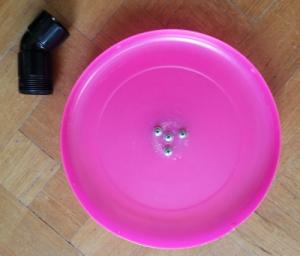 frisbee-screws